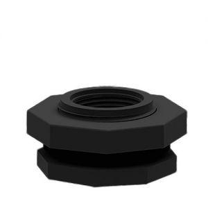 Фитинг пластиковый 25 мм маслостойкий
