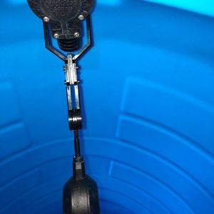 Клапан поплавковый усиленный 3/4 дюйма
