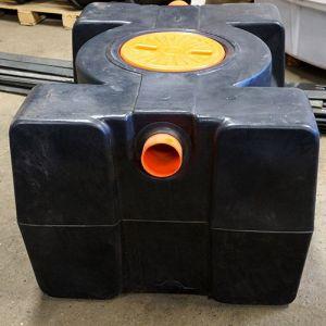 Жироуловитель пластиковый BG-500