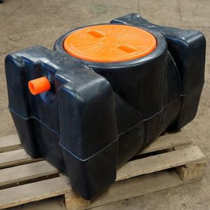 Жироуловитель пластиковый BG-100