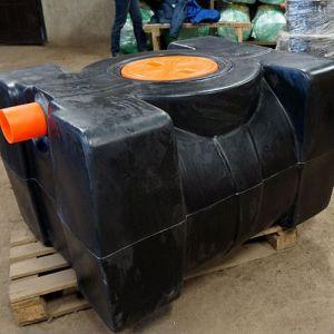 Жироуловитель пластиковый BG-200