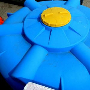 Вертикальная ёмкость 15000 литров