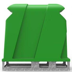 Шкаф насосный для автополива 2100 Вт
