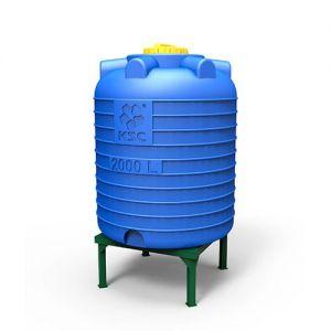 Подставка с ёмкостью 2000 литров