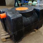 Жироуловитель пластиковый BG-300