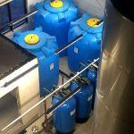 Вертикальная ёмкость 5000 литров