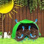 Садовый компостер 320 литров